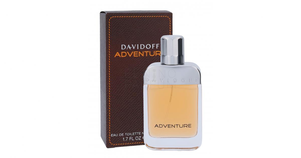Davidoff Adventure   ELNINO PARFUM