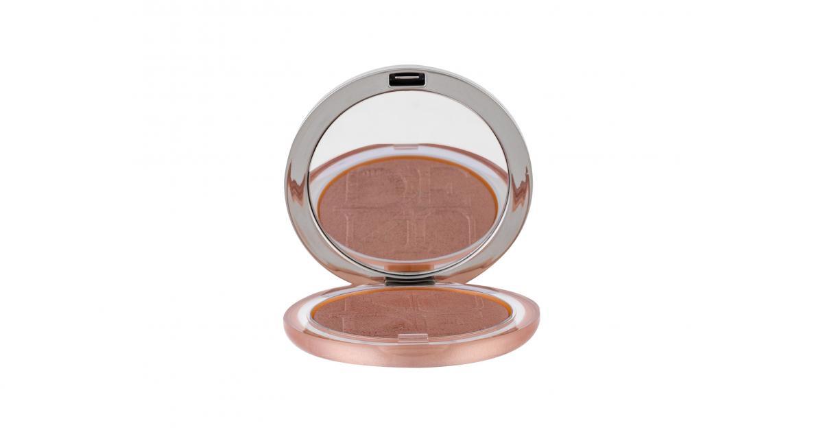 Dior Kompaktní rozjasňující pudr Diorskin Nude Luminizer