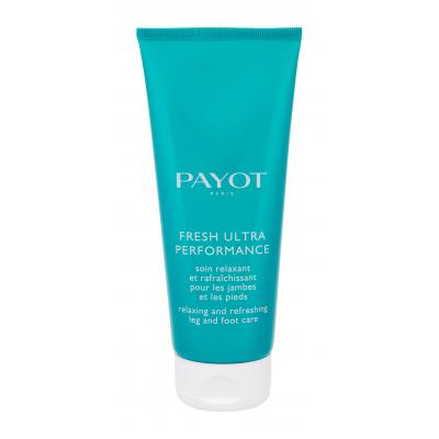 PAYOT Le Corps Relaxing And Refreshing Leg And Foot Care Kremy do stóp dla kobiet