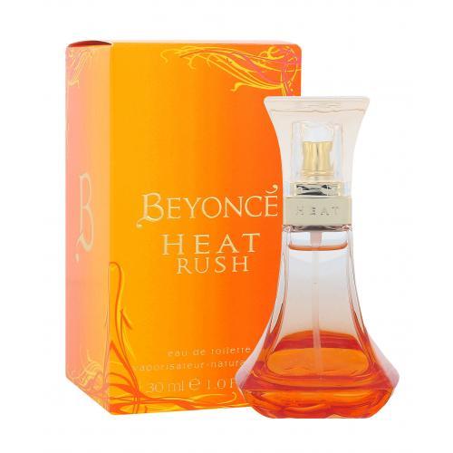 Beyonce Heat Rush EDT 30 ml dla kobiet