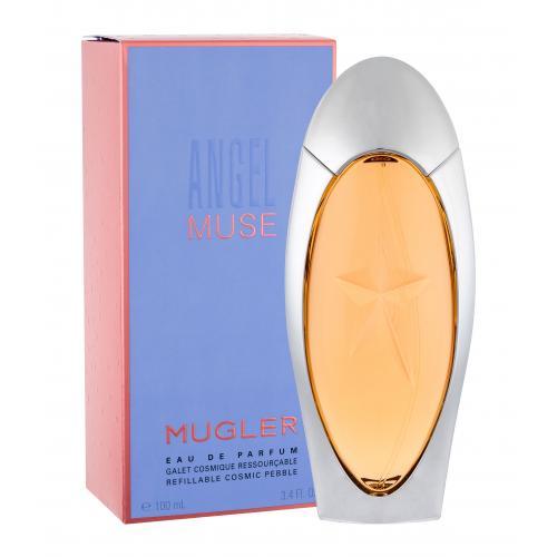 Thierry Mugler Angel Muse EDP 100 ml dla kobiet