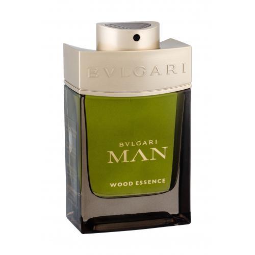 Bvlgari MAN Wood Essence EDP tester 100 ml dla mężczyzn