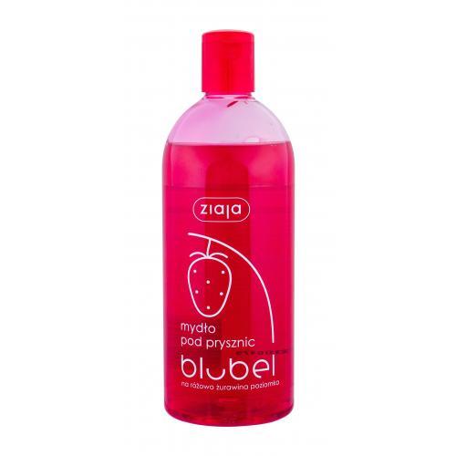 Ziaja Fruity żel pod prysznic 500 ml dla kobiet