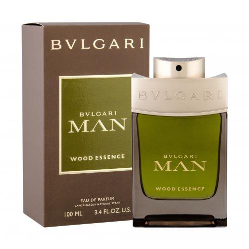 Bvlgari MAN Wood Essence EDP 100 ml dla mężczyzn