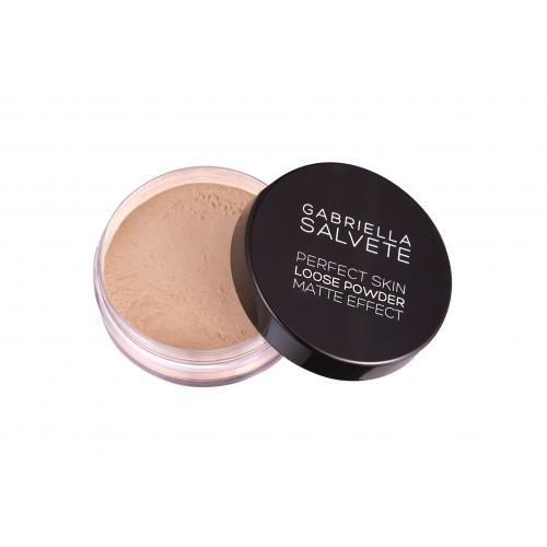 Gabriella Salvete Perfect Skin Loose Powder puder 6,5 g dla kobiet 02