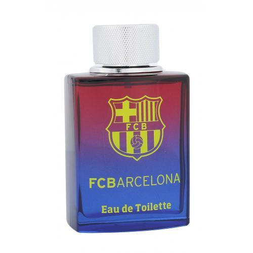 EP Line FC Barcelona woda toaletowa 100 ml dla mężczyzn