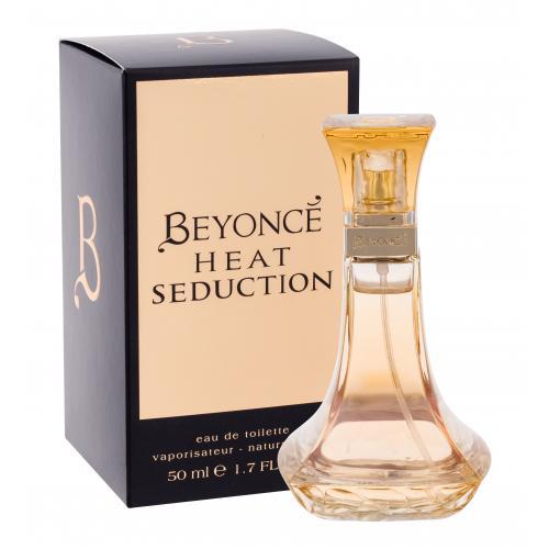 Beyonce Heat Seduction EDT 50 ml dla kobiet