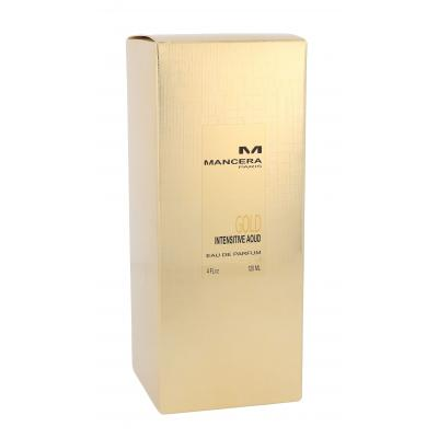 MANCERA Voyage en Arabie Gold Intensitive Aoud Wody perfumowane