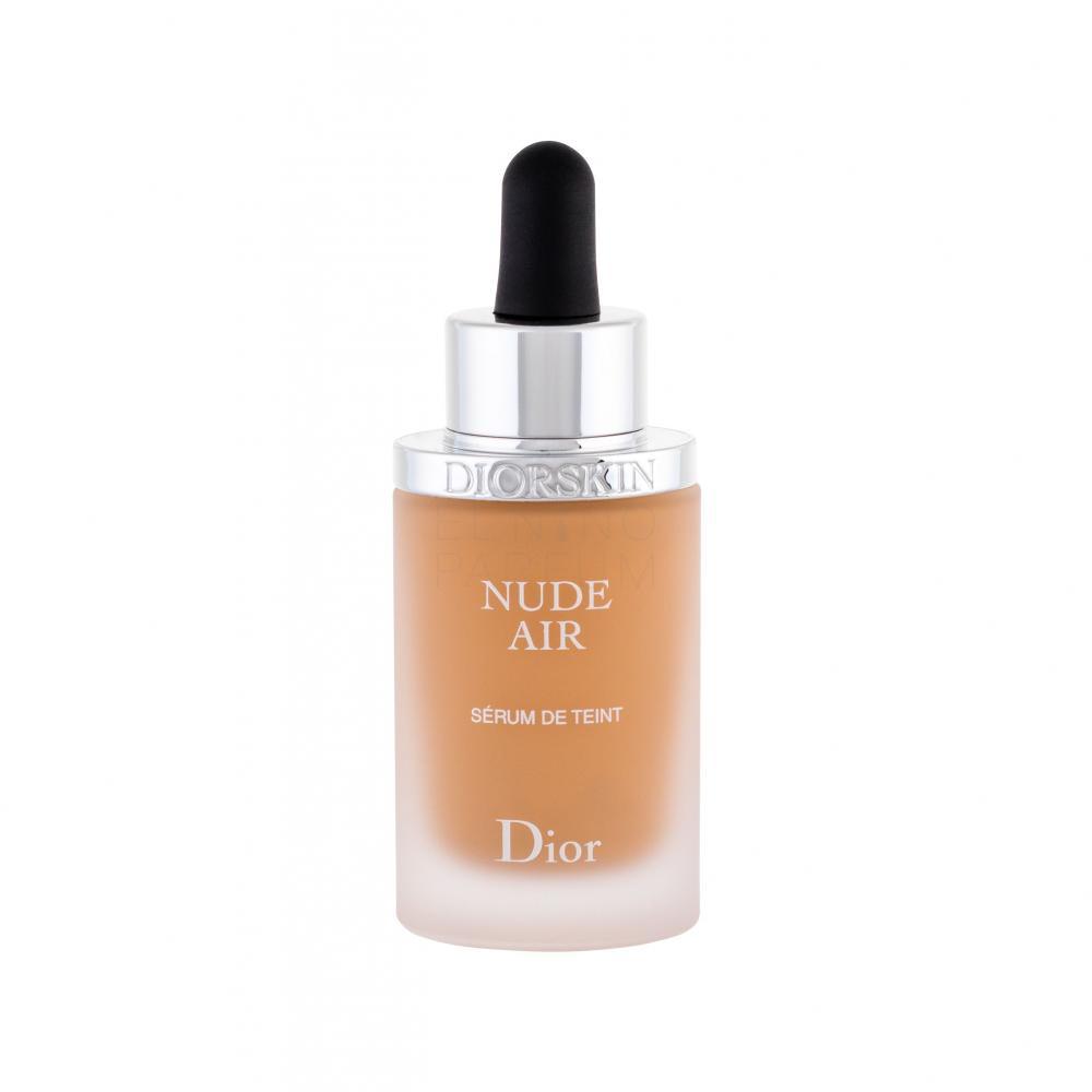 Christian Dior Diorskin Nude AIR Serum 033 Apricot Beige