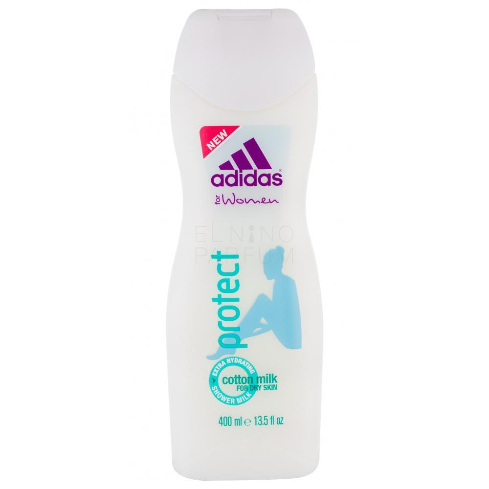 Adidas Protect For Women Żel pod prysznic dla kobiet 400 ml ...