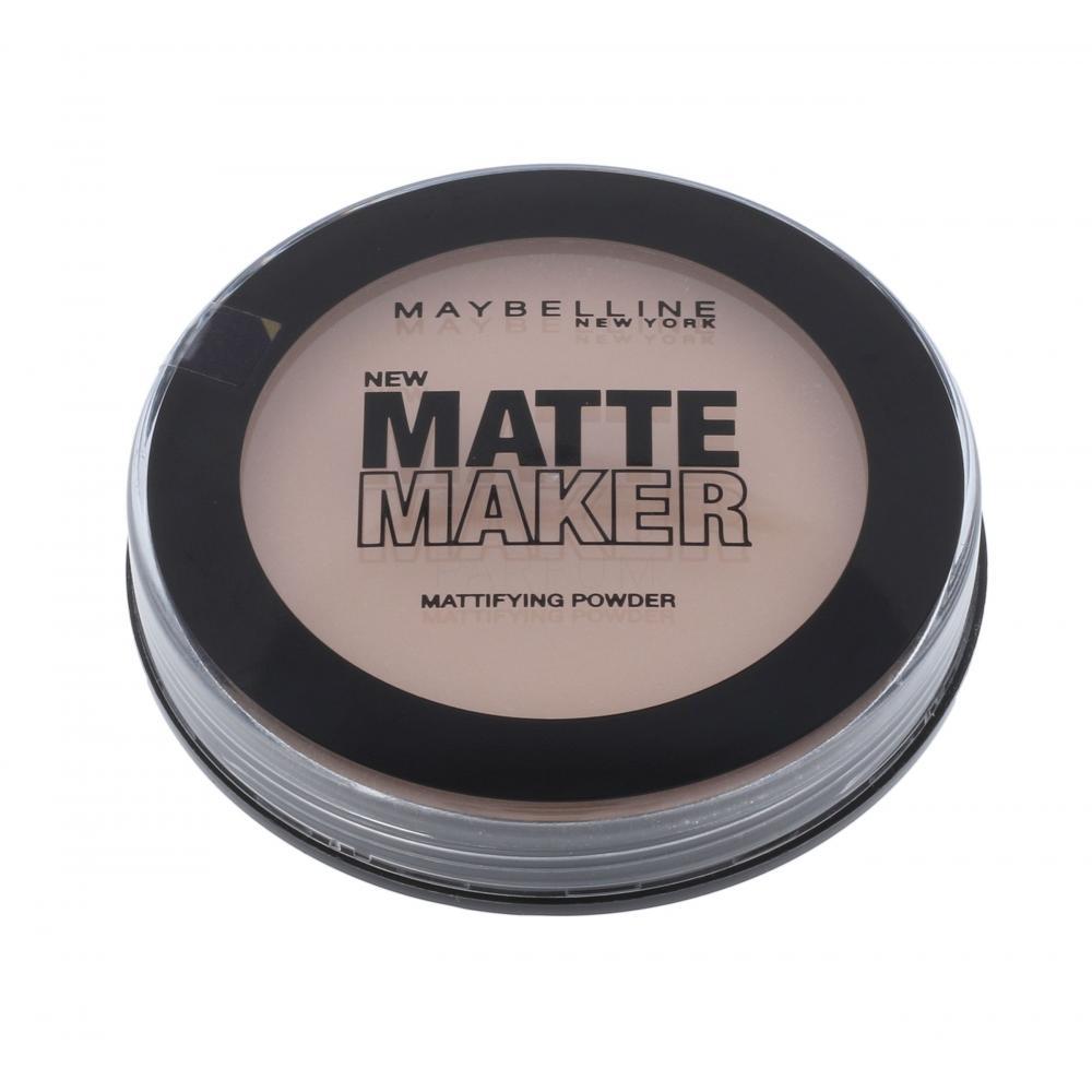 Maybelline Matte Maker makeup Mattifying Powder 16g - (20