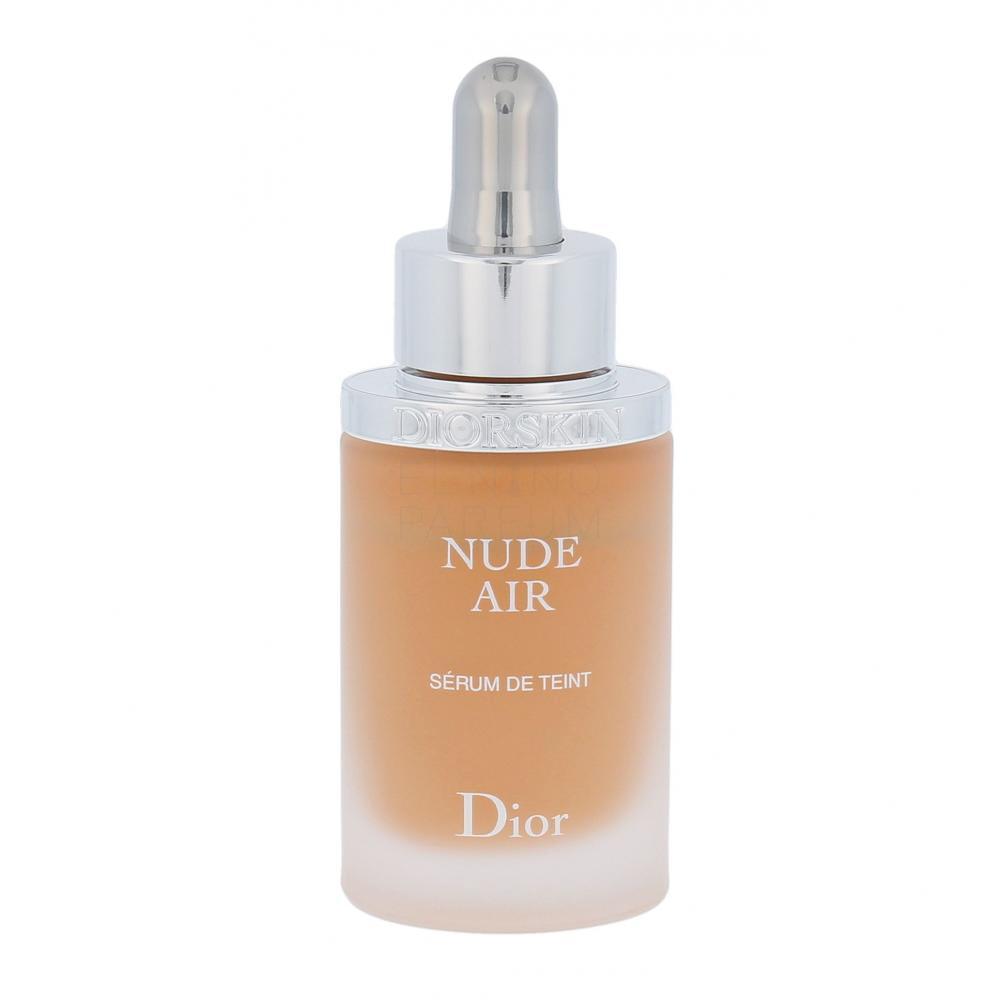 Christian Dior Diorskin Nude Air Serum Podkład 023 Peach