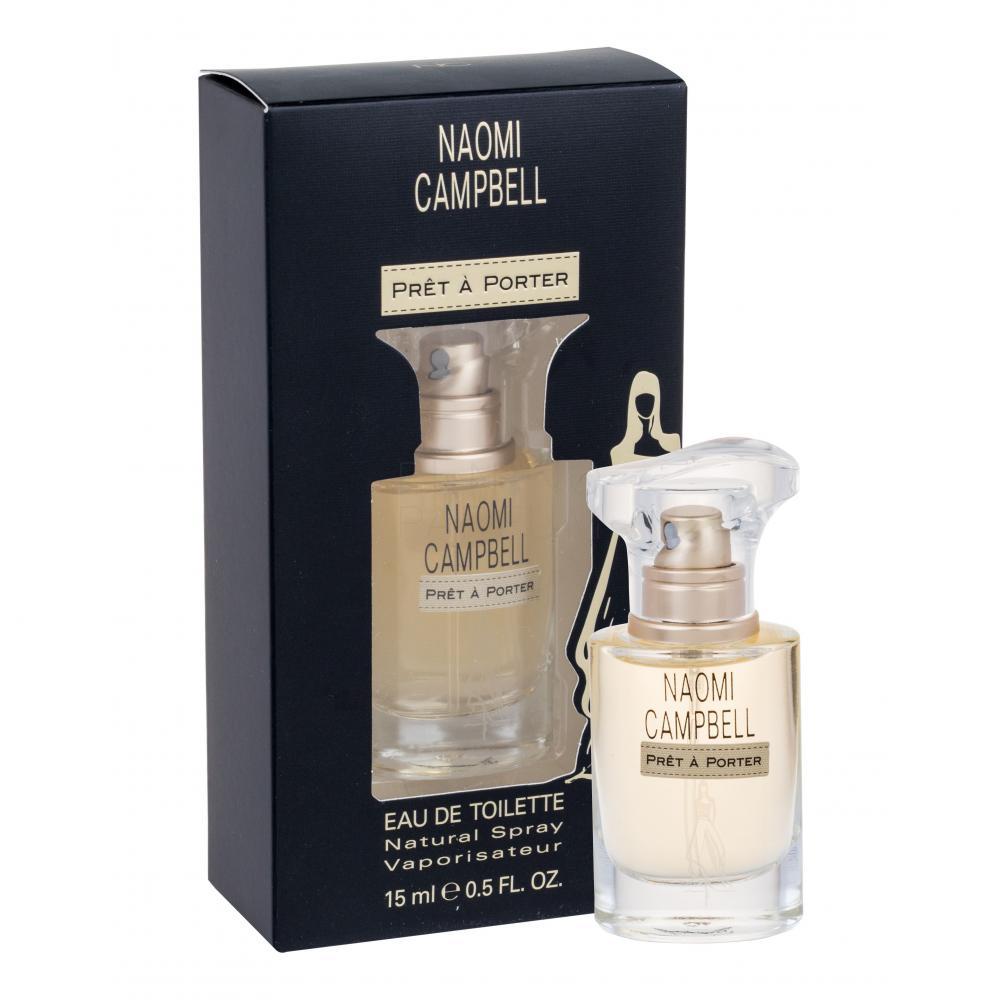 Naomi Campbell Prêt à Porter Woda toaletowa dla kobiet 15