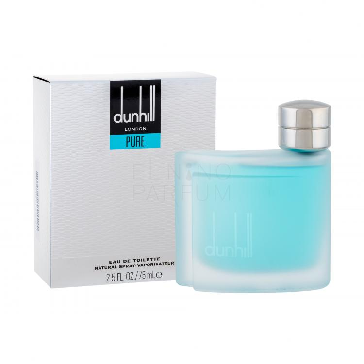 dunhill dunhill pure