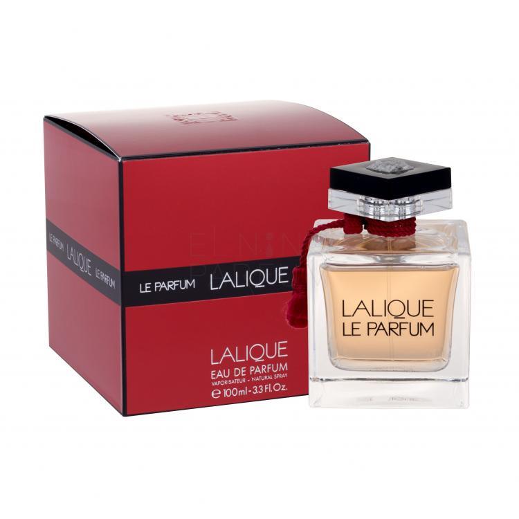 lalique lalique le parfum