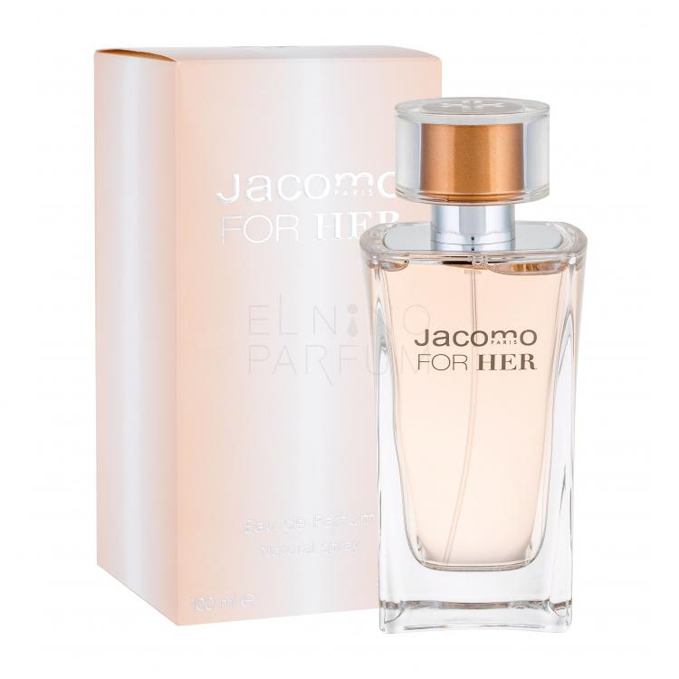 jacomo jacomo for her