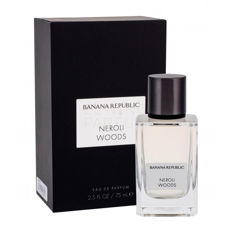 banana republic neroli woods