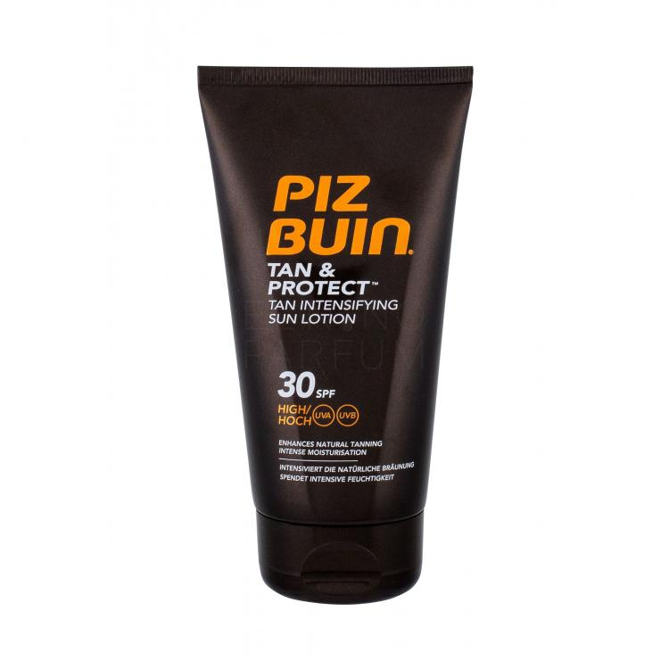 PIZ BUIN Tan & Protect Tan Intensifying Sun Lotion SPF30 Preparat do opalania ciała 150 ml