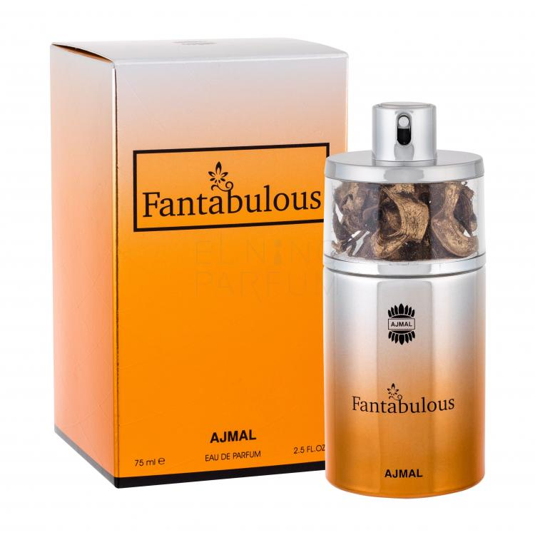 ajmal fantabulous woda perfumowana dla kobiet 75 ml