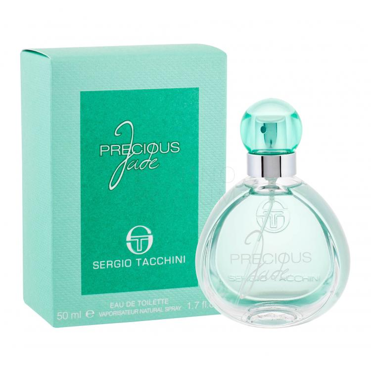 sergio tacchini precious jade