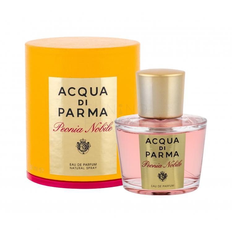 acqua di parma peonia nobile woda perfumowana dla kobiet 50 ml