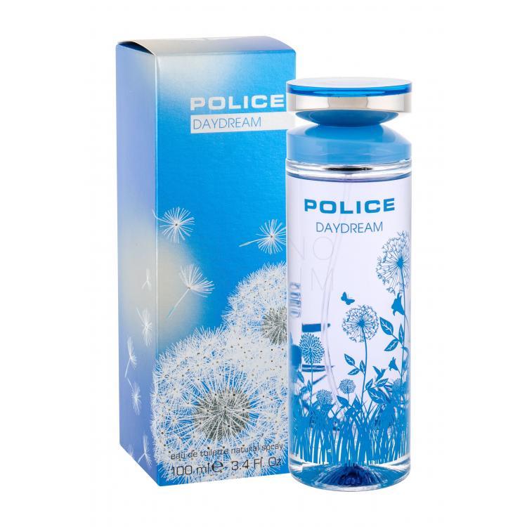 police daydream