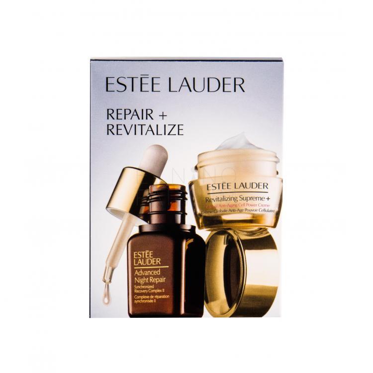 Estée Lauder Revitalizing Supreme+ Zestaw dla kobiet Krem..