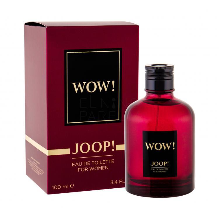 joop! wow! for women