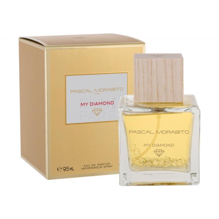 pascal morabito my diamond woda perfumowana 95 ml