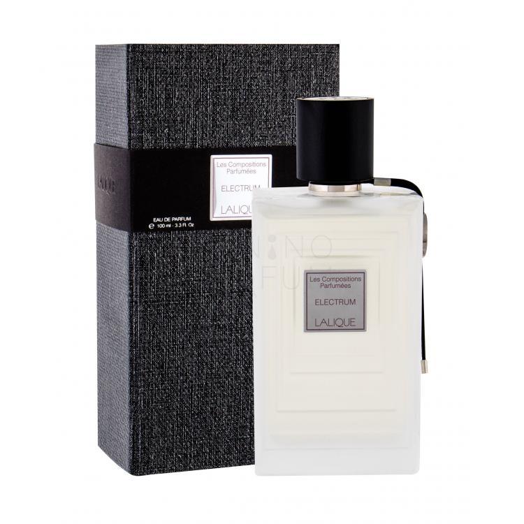 lalique les compositions parfumees - electrum