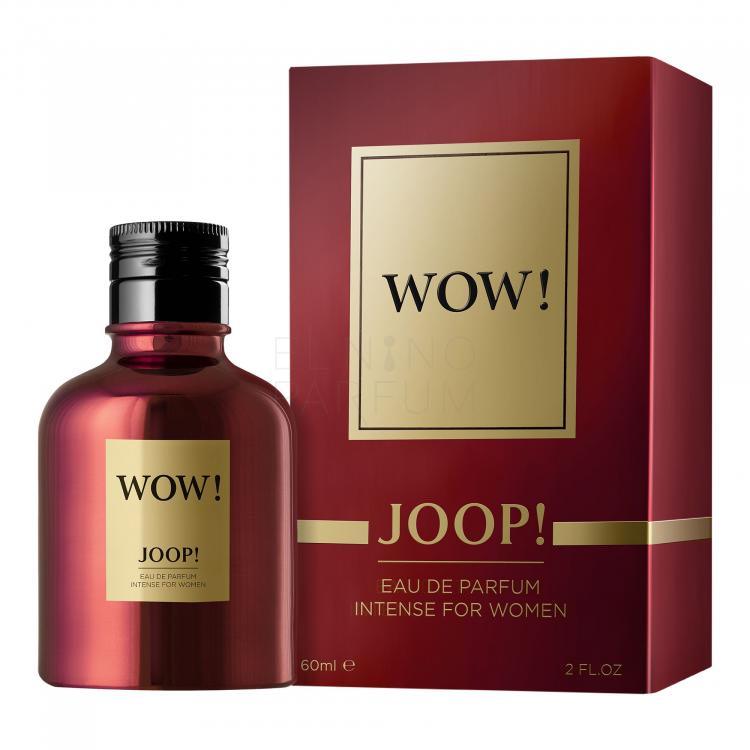 joop! wow! for women intense