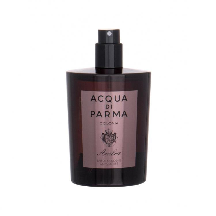 acqua di parma colonia ambra woda kolońska dla mężczyzn 100 ml true