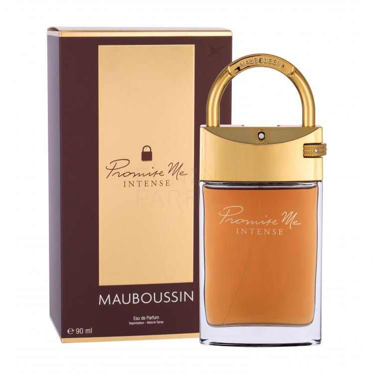 mauboussin promise me intense