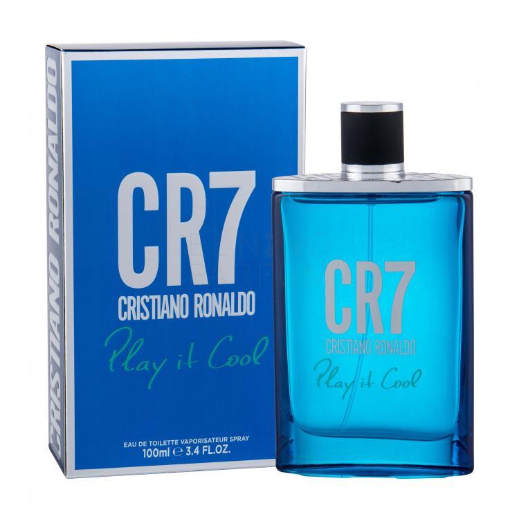 cristiano ronaldo cr7 play it cool