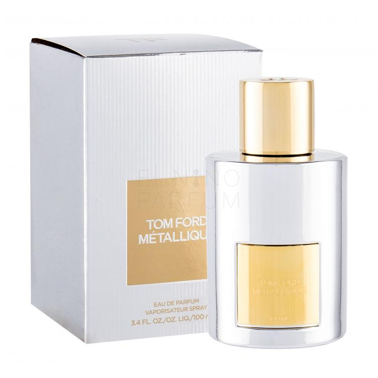 tom ford metallique