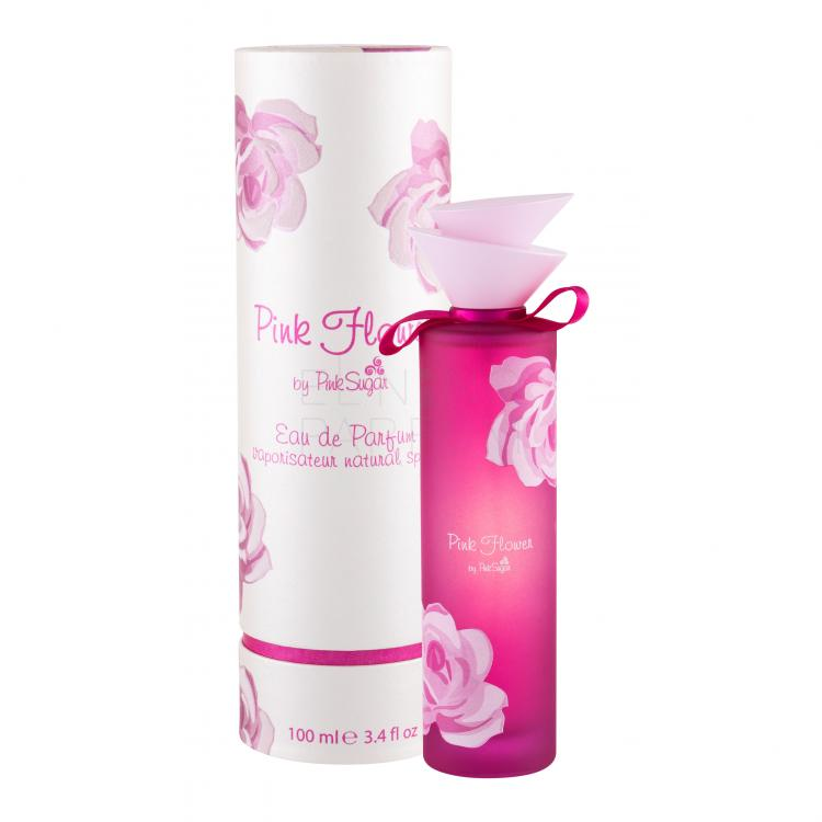 aquolina pink flower