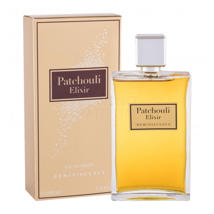 reminiscence patchouli elixir