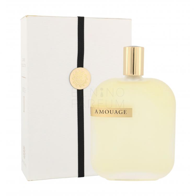 amouage library collection - opus iii