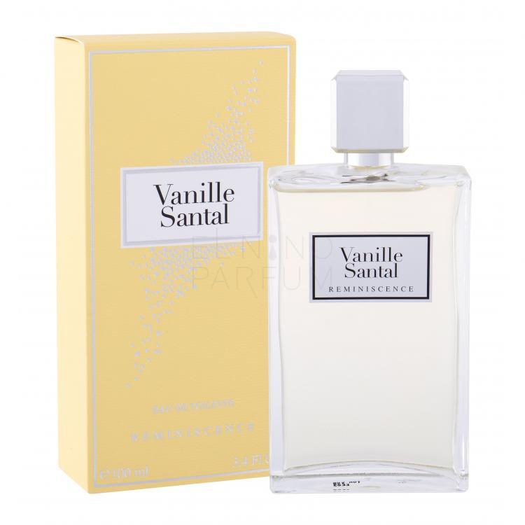 reminiscence vanille santal