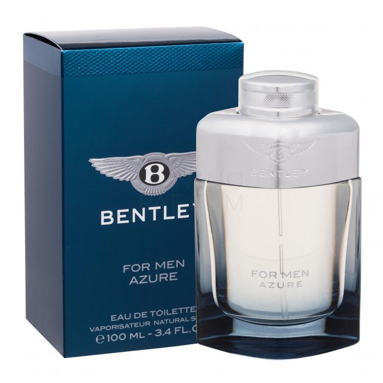bentley bentley for men azure woda toaletowa 100 ml