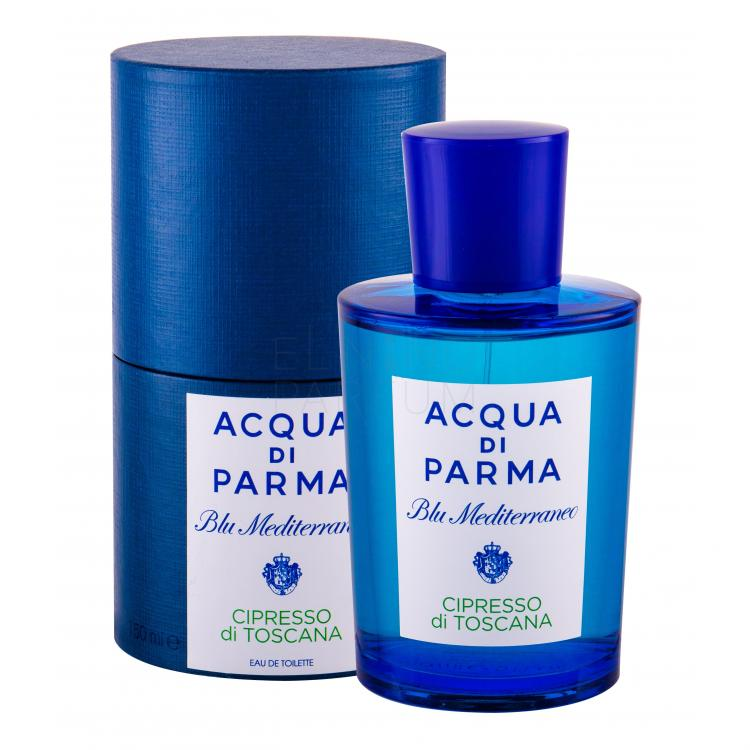 acqua di parma blu mediterraneo - cipresso di toscana woda toaletowa unisex 150 ml false