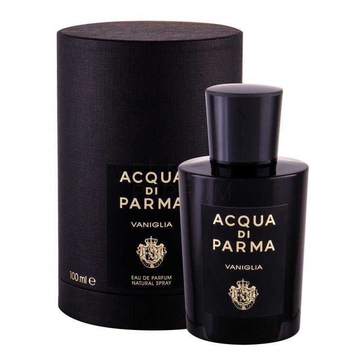 acqua di parma vaniglia woda perfumowana 100 ml false