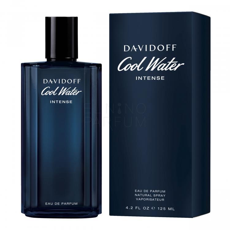 davidoff cool water intense