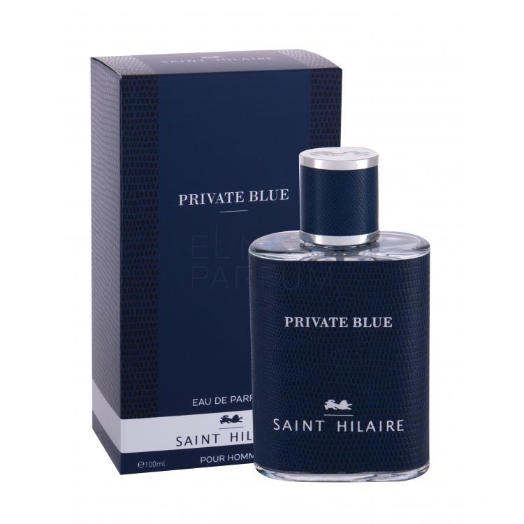 saint hilaire private blue