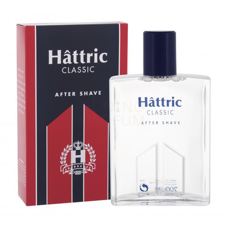 hattric hattric classic