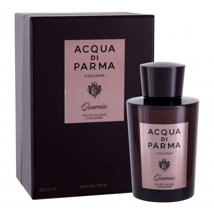 acqua di parma colonia quercia concentree