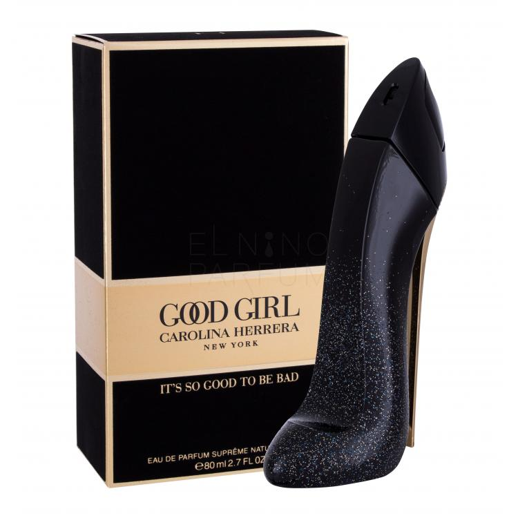 carolina herrera good girl supreme