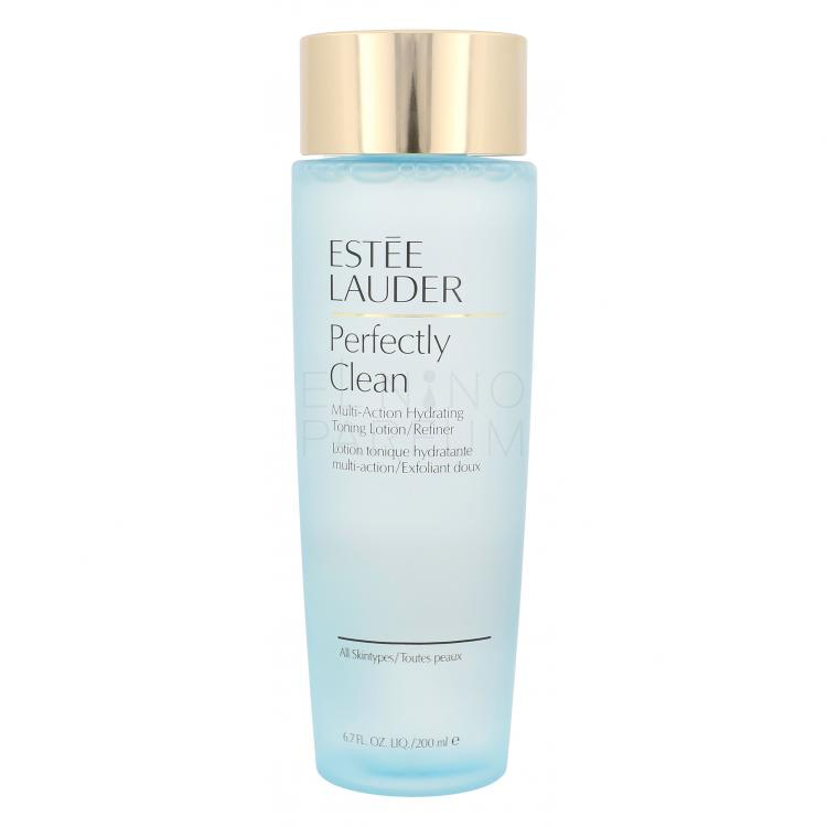 Estée Lauder Perfectly Clean Multi-Action Toniki dla kobiet