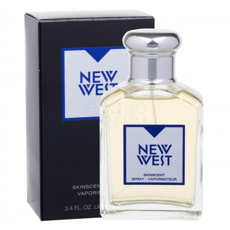aramis new west for him woda toaletowa 100 ml false