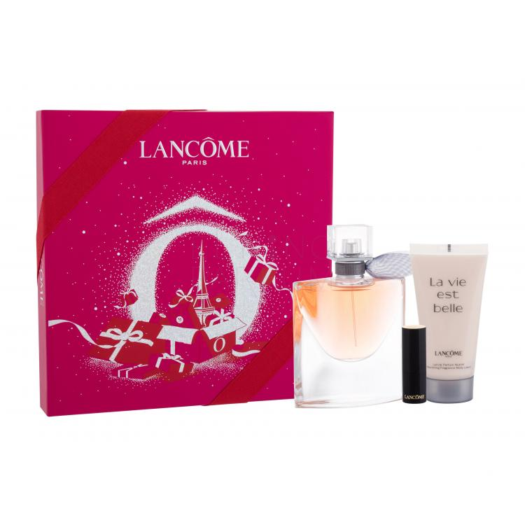 lancome collection rouge